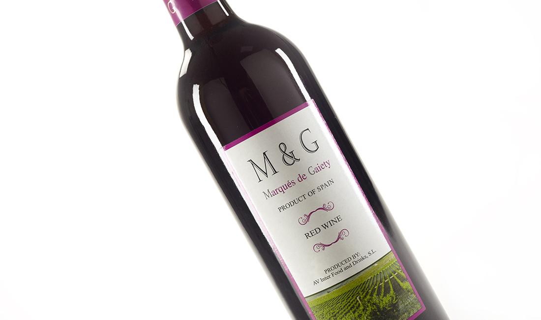 M&G RED WINE2